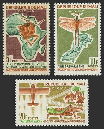 Mali-Poste-60/62