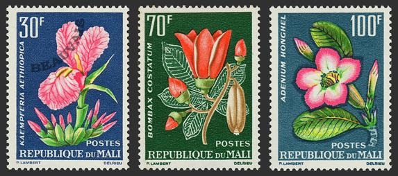 Mali-Poste-57/59