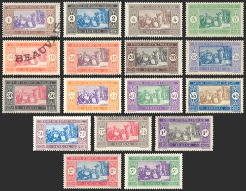 Sénégal-Poste-53/69