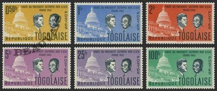 Togo-Poste-365/70
