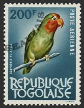 Togo-Poste aérienne-41