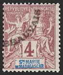 Ste-Marie de Madagascacar-Poste-3