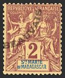 Ste-Marie de Madagascacar-Poste-2