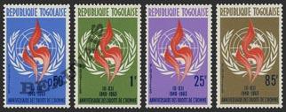 Togo-Poste-390/93