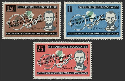 Togo-Poste-406/08