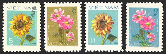 Viet-Nam - République-Poste-110/13