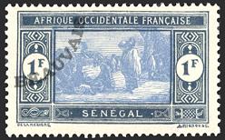 Sénégal-Poste-85A