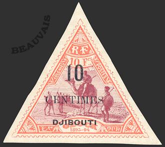 Cote des Somalis-Poste-33