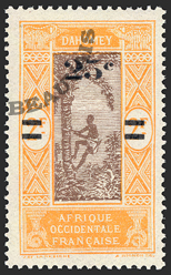 Dahomey-Poste-69