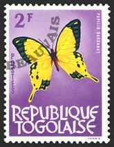 Togo-Poste-396