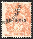 Port Saïd-Poste-50A