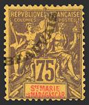 Ste-Marie de Madagascacar-Poste-12