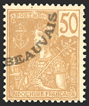 Indochine - Poste - 35