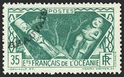 Océanie-Poste-95