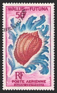 Wallis et Futuna-Poste aérienne-18