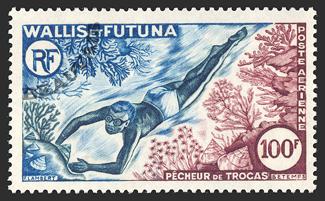 Wallis et Futuna-Poste aérienne-19