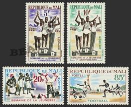 Mali-Poste-50/53