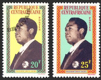 Centrafrique-Poste-22/23