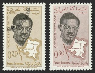 Maroc-Poste-429/30