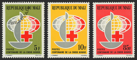 Mali-Poste-54/56