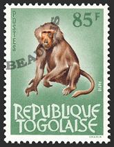 Togo-Poste-405