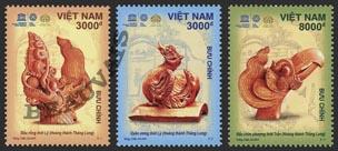 Viet-Nam - République - 2018/01 - Citadelle de Thank Long