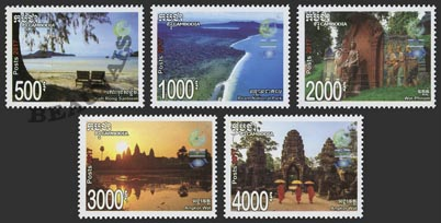Cambodge - 2017/11 - Journée du tourisme