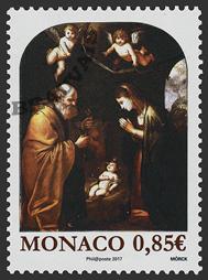 Monaco - 2018/02 - Noël 2017