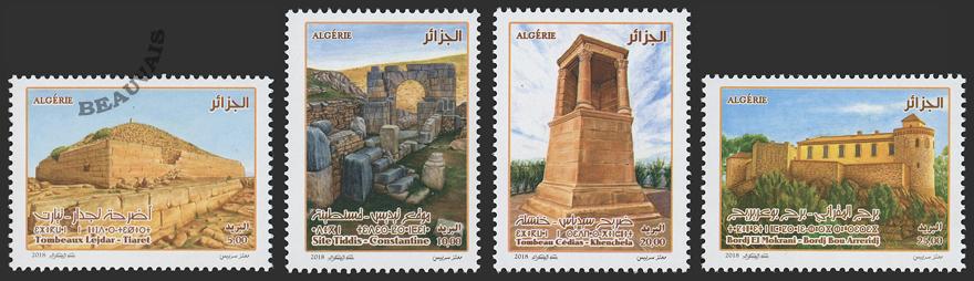 Algérie - 2018/08 - Sites