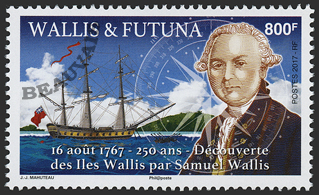 Wallis et Futuna - 2017/12 - Découverte des iles Wallis