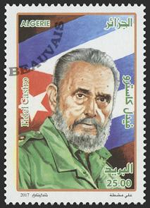 Algérie - 2018/02 - Fidel Castro