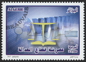 Algérie - 2017/04 - Justice