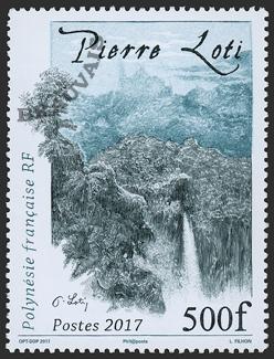 Polynésie - 2018/01 - Pierre Loti