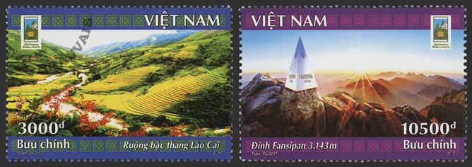 Viet-Nam - République - 2017/08 - Tourisme