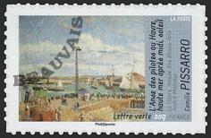France-Autoadhésifs-828A