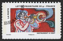 France-Autoadhésifs-897A