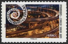 France-Autoadhésifs-932A